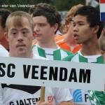Asser Boys G1 - SC Heerenveen & SC Veendam